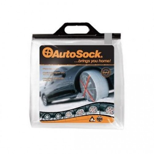 NO 66 Autosock Αντιολισθητικό Πανί Αυτοκινήτου